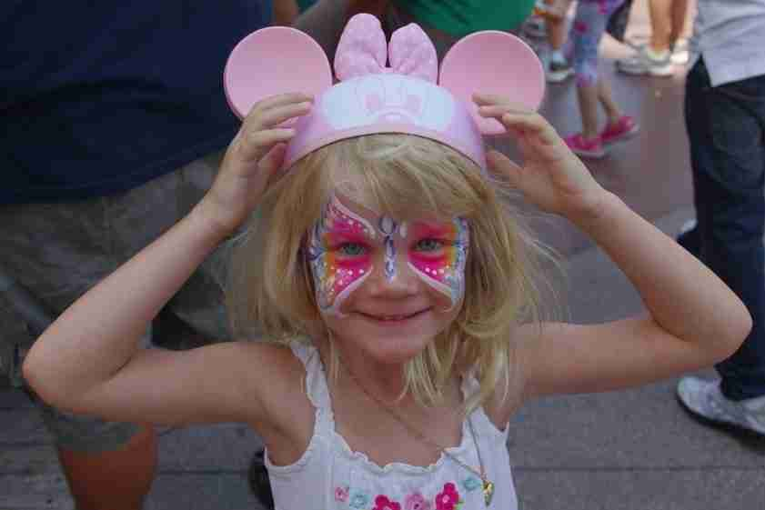 Best Minnie Mouse Birthday Party ideas